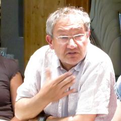 Paul Agius, 6 juin 2015, Le Teich