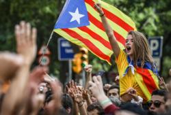 Catalogne indépendante, entre utopie et malaise