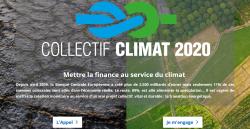 Nouvelle Donne soutient le Collectif Climat 2020!