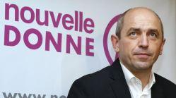L'eurodéputé Pierre Larrouturou soutient Pierre Hurmic et Bordeaux Respire!